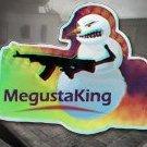 MegustaKing