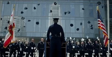 Policijas Departaments.